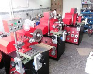 تولید و فروش دیسک تراش درجا و رومیزی