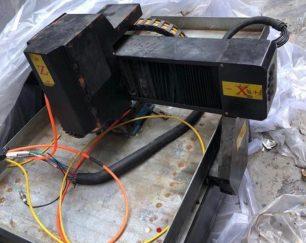 دستگاه سي ان سي چوب