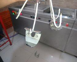 دستگاه شستشو التراسونیک ( آلتراسونیک، اولتراسونیک )