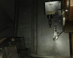 تراش CNC