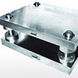 کفشک های فولادی خاص مجهز به فلانج فولادی