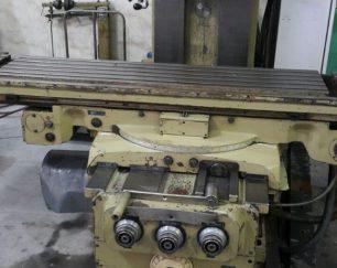 دستگاه فرز هکرت آلمان شرقی 400