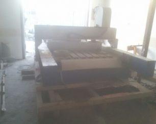 دستگاه فرز CNCحکاکی سنگ