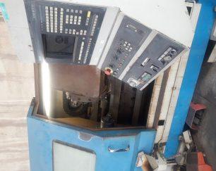 دستگاه تراش cnc 810 زیمنس ساخت آلمان