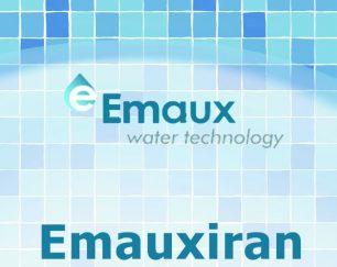 پمپ تصفیه EMAUX مدل EPH 400