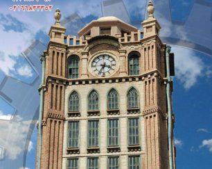 مجله ساخت و تولید ویژه نمایشگاه صنعت تبریز
