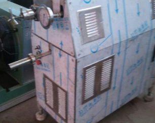 میکسر هموژنایزر فشار بالا شیر