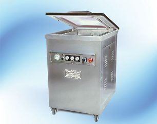 وکیوم تک کابین باتزریق گاز :GDZ-500