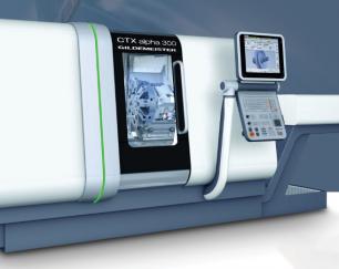 انواع ماشین آلات CNC