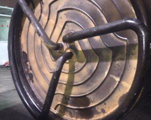 ساخت وتعميرات ديگ بخار و بويلر روغن