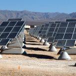 طراحی و اجرای نیروگاه خورشیدی