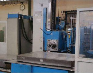بورینگ CNC