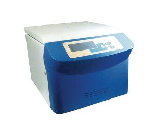 سانتریفیوژ دیجیتال سرعت بالا یخچال دار مدل: HS 18500 R