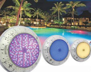 چراغ استخر EMAUX مدل ELUMEN-RGB LED