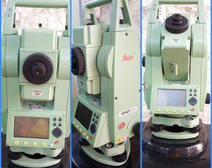فروش انواع دوربین نقشه برداری