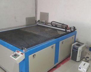 لیزر سی ان سی CNC غیر فلزات