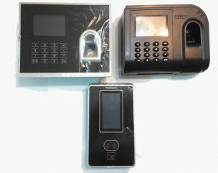 فروش انواع دستگاه حضور و غیاب زیر قیمت بازار