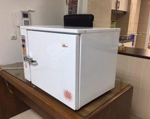 تجهيزات كامل آزمايشگاه كارخانه شوينده وشامپو استاندارد