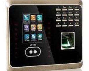 فروش ویژه دستگاه حضور و غیاب بی سیم KT630