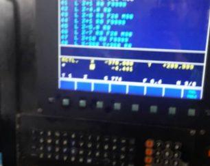 دستگاه فرز CNC سالم در حد نو