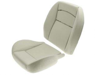 فوم قالبی ، فوم های مبلی ، فوم صندلی خودرو