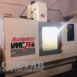 فرز  BRIDGE PORT VMC 760 CNC