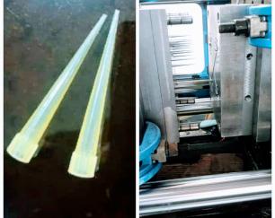 قالبسازی قالب تزریق پلاستیک