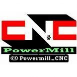 پکیج کارگاهی پاورمیل و CNC