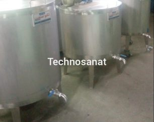 کره گیر صنعتی دوغ زن صنعتی مشک برقی (تکنوصنعت)