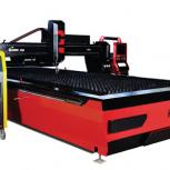 دستگاه CNC برش پلاسما  RADO SMART