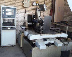 فروش وایر رفت و برگشت چینی CNC