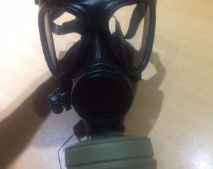 ماسک های شیمیایی آکبند و پلمپ اتریشی