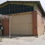 اجاره ملک صنعتی در قلعه حسن خان
