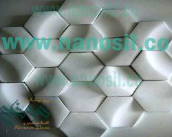 آموزش تولید سنگ مصنوعی و کورین سینک چسب