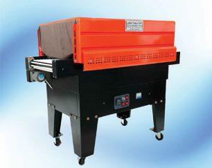 دستگاه تونل حرارتی