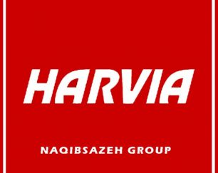 هیتر سونا خشک HARVIA فنلاند سری Globe
