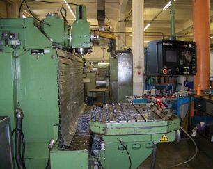 فرز CNC
