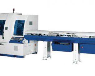 فرز CNC سوییس تایپ