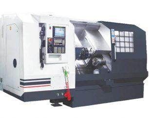 ماشینهای ابزار CNC