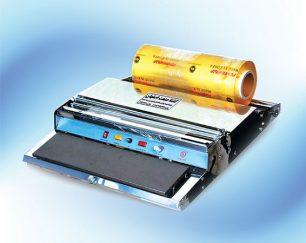 دستگاه بسته بندی استرچ GBF-550