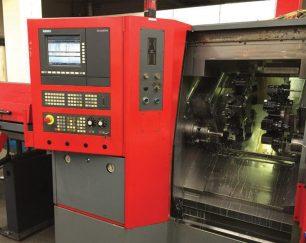 فروش انواع تراش CNC