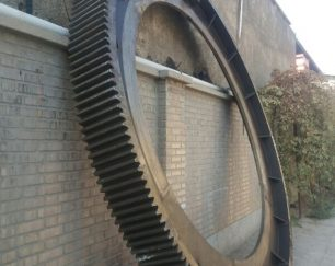 ساخت وتولید انواع چرخ دنده های گیربکس
