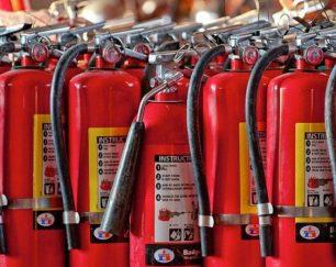 تولید وشارژ انواع کپسول های آتش نشانی ومشاوره جهت وصل اتفاءحریق مجتمع های تجاری وصنعتی