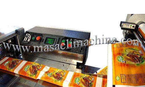 دستگاه بسته بندی همبرگر ماشین سازی مسائلی