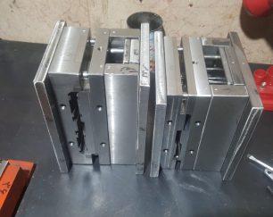 خدمات فرز cnc و ساخت قالب