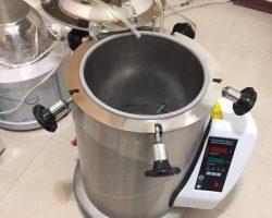 لیست تجهیزات آزمایشگاه کارخانه سالاد الویه