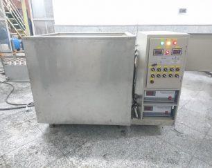 دستگاه شستشو التراسونیک مخصوص PVD