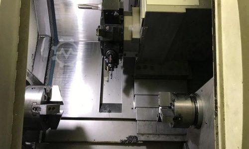 ساخت پست پروسسور ماشین آلات CNC