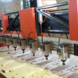 فروش سی ان سی چوب CNC