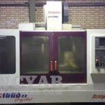 فرز BRIDGEPORT VMC 1000 CNC